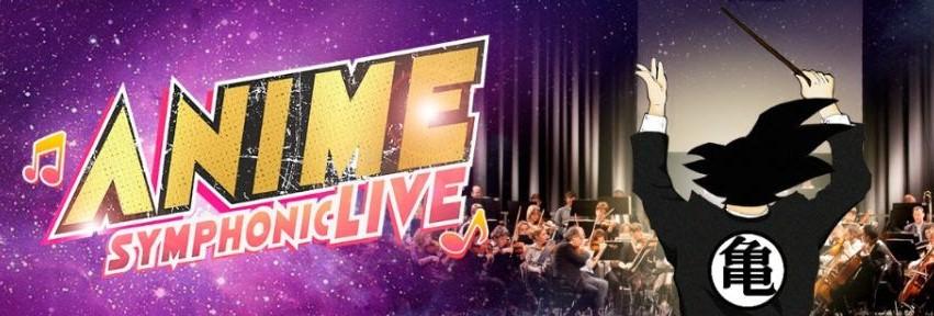 Anime Symphonic Live trae lo mejor del Anime a Valparaíso y Santiago