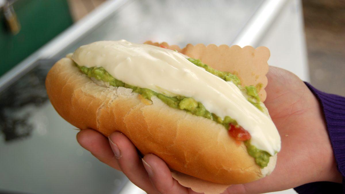 """Doggis celebrará el """"Dia del Hot Dog"""" de la mano de Felipe Avello"""