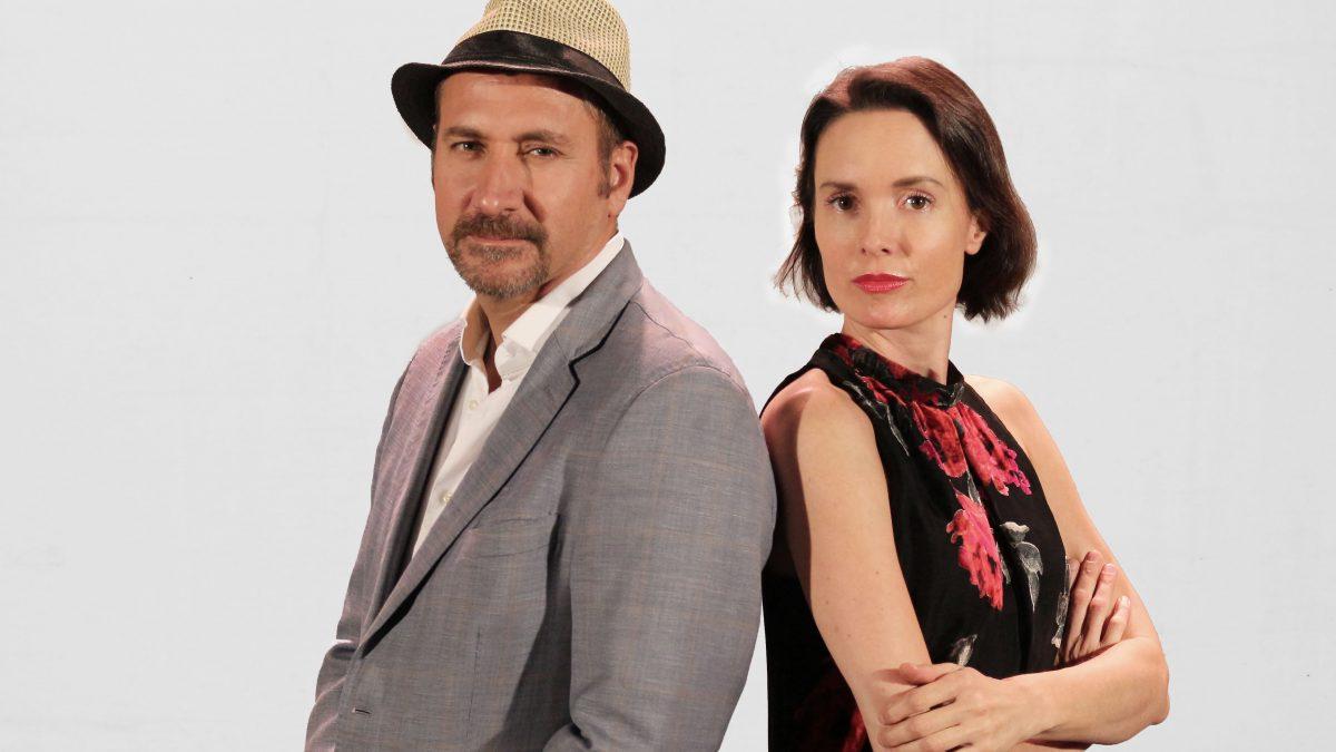 """La Divina Comedia"" la obra que marca el retorno de Angela Prieto"