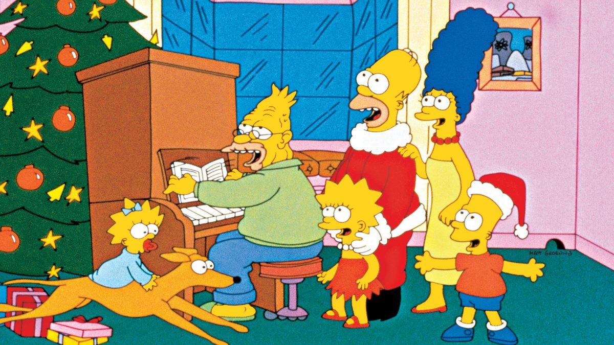 """""""Los Simpson"""" celebran 30 años con gran maraton de Temporadas por FOX"""