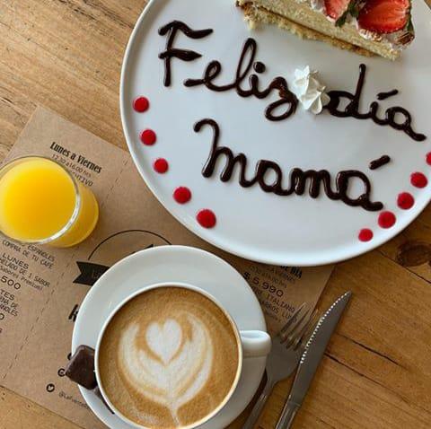 """Las opciones Gastronomicas para el """"Dia de la Mama"""""""