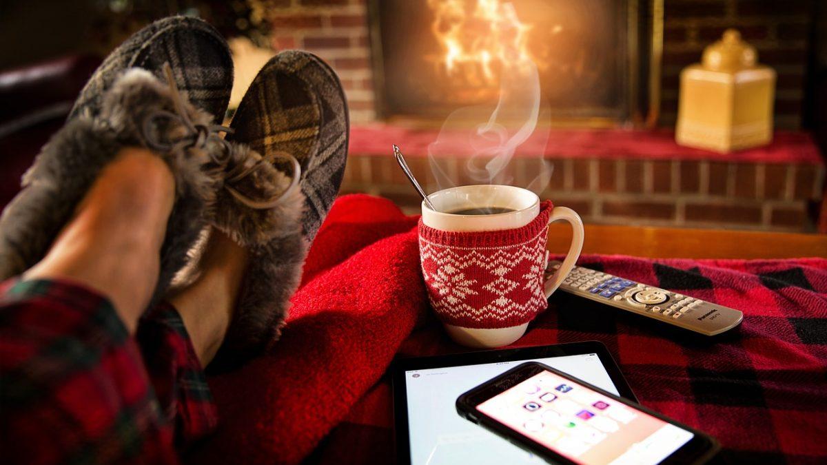 Sepa cómo mantener el calor en su casa ahorrando en calefacción