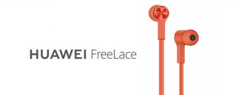 HUAWEI FreeLace la evolución de los audífonos inalámbricos ya están disponibles en Chile