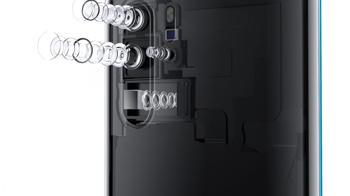 Huawei entrega los mejores consejos para capturar la foto ideal del eclipse solar