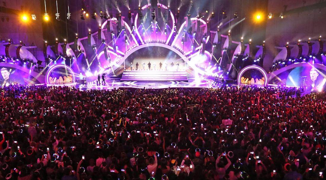 #Viña2020: Se confirma a Mon Laferte como invitada internacional y ratifica a dupla Godoy – Carcamo como animadores oficiales
