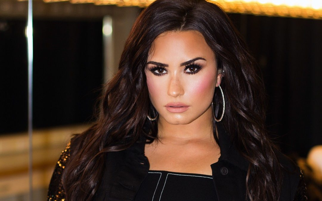 Demi Lovato regresa a la actuación en película relacionada a Eurovisión