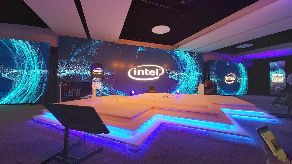 Intel Experience 2019: Un evento de décima generación