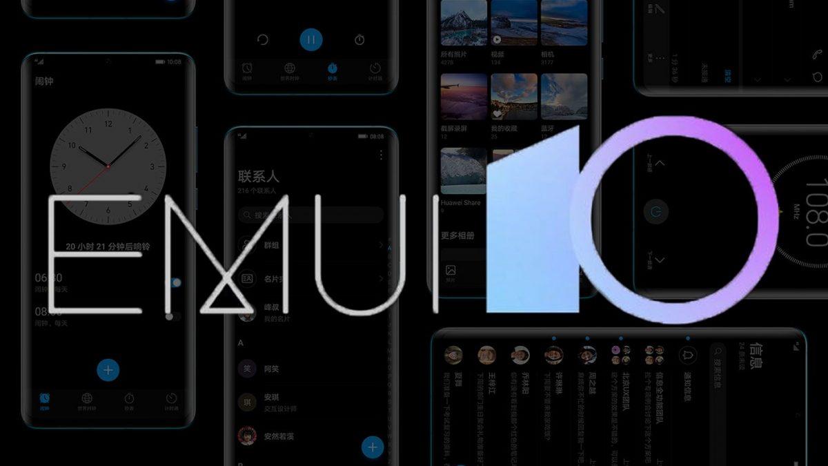 EMUI10: las 5 funciones clave para aprovechar al máximo la nueva capa de personalización de Huawei