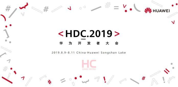 Sigue la transmisión en vivo y entérate de todas las novedades de la Huawei Developer Conference