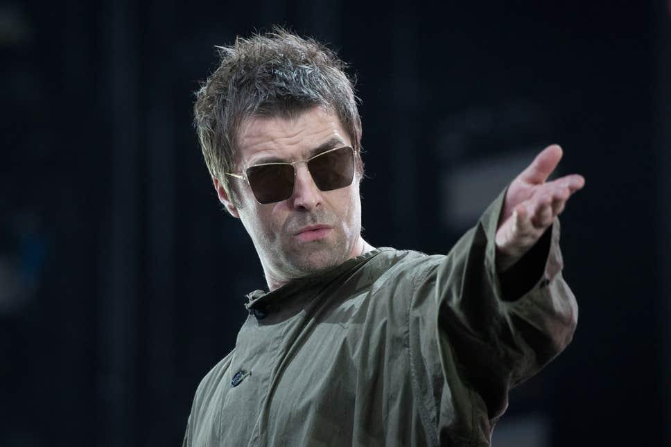 """Liam Gallagher comparte nuevo single y video de """"One of Us"""""""