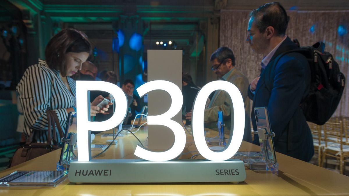 Huawei consolida su posición de liderazgo con importantes premios durante IFA 2019