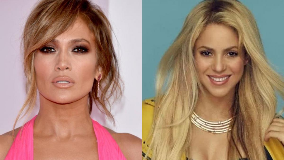 ¡Poder latino!: Jennifer Lopez y Shakira estarán en el mediotiempo del Superbowl 2020