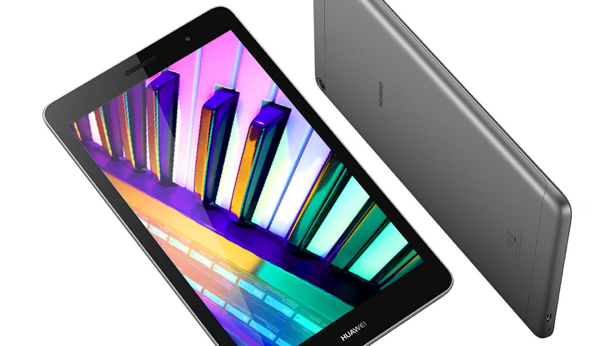 Huawei presenta en Chile dos nuevas tablets con prestaciones de  alto nivel
