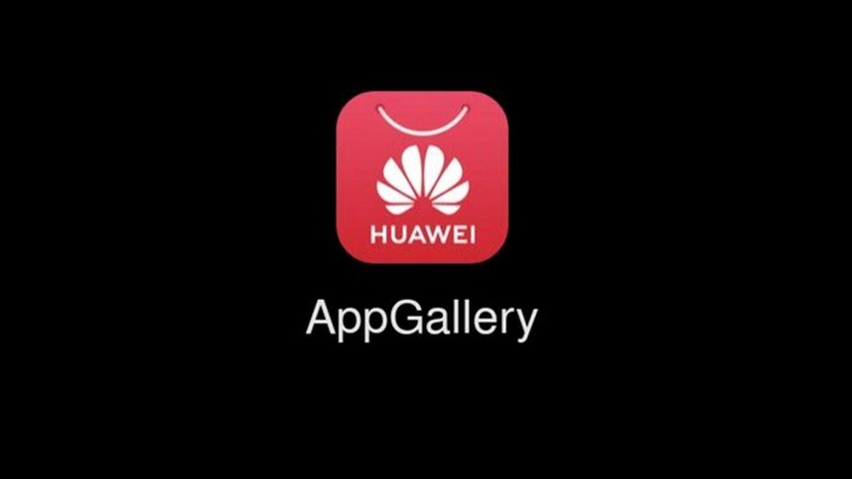 AppGallery: la tienda de aplicaciones de Huawei sigue creciendo