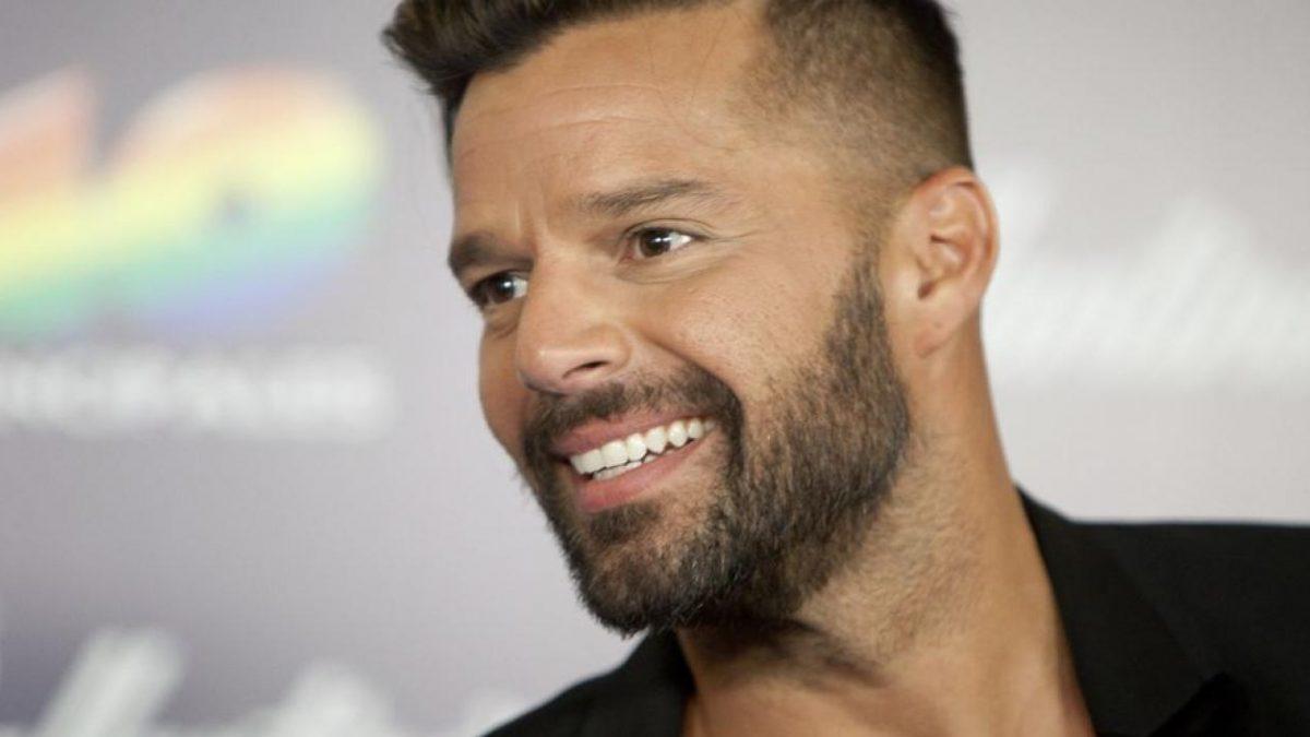 Ricky Martin es el primer artista internacional confirmado para Viña 2020