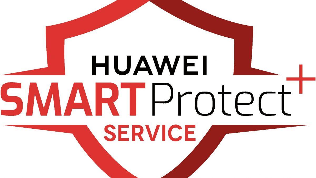 Huawei lanza Smart Protect+, que ofrece garantía extendida y protección frente a daños, de hasta dos años