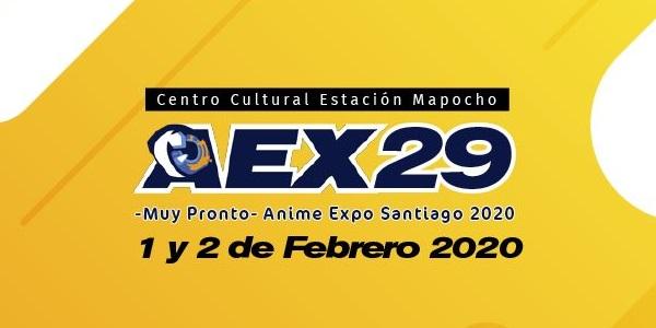 Anime Expo Santiago Summer 2020: Conoce las fechas y primeras novedades del evento