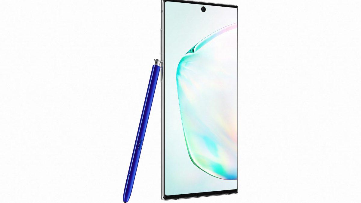 Nociones sobre el Galaxy Note 10 y 10+: ¿Qué significa que tu celular tenga protección contra agua?