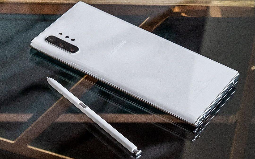 Nociones sobre el Galaxy Note 10 y 10+: Las nuevas funciones añadidas a la cámara
