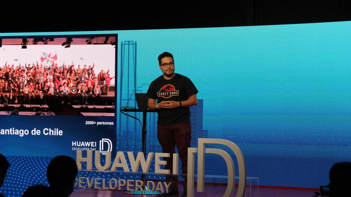 Huawei se abre a los desarrolladores chilenos a ser parte de su ecosistema global