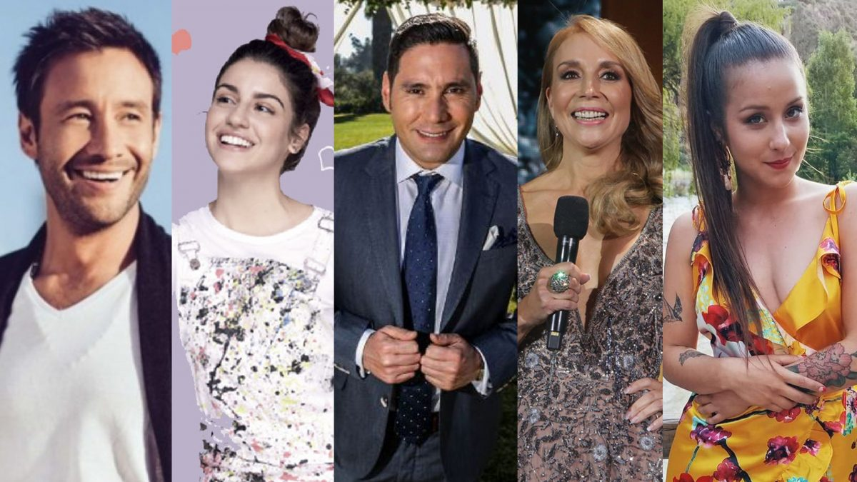 Festival de Viña 2020 presenta oficialmente a los Integrantes del Jurado
