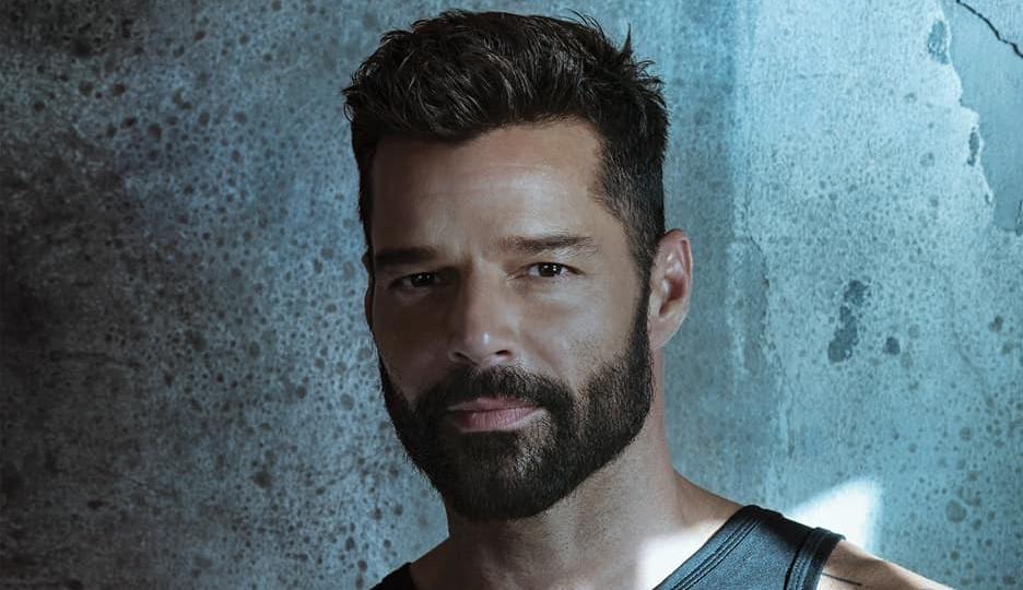 """Ricky Martin presenta su nuevo exito """"Tiburones"""", a un mes de Viña 2020"""