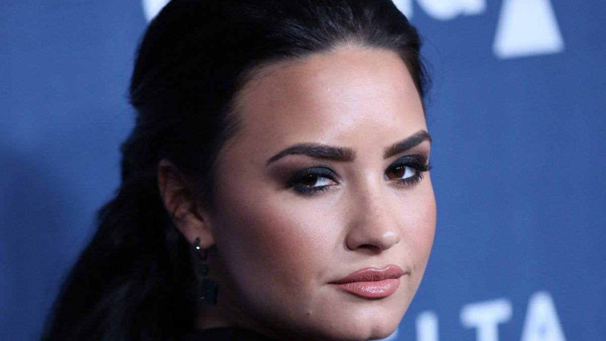 Demi Lovato habla sobre la salud mental y la hostilidad de las redes sociales
