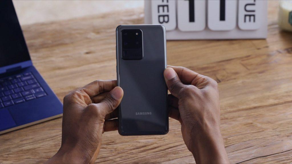 Por crisis sanitaria, Samsung extiende garantías en sus productos
