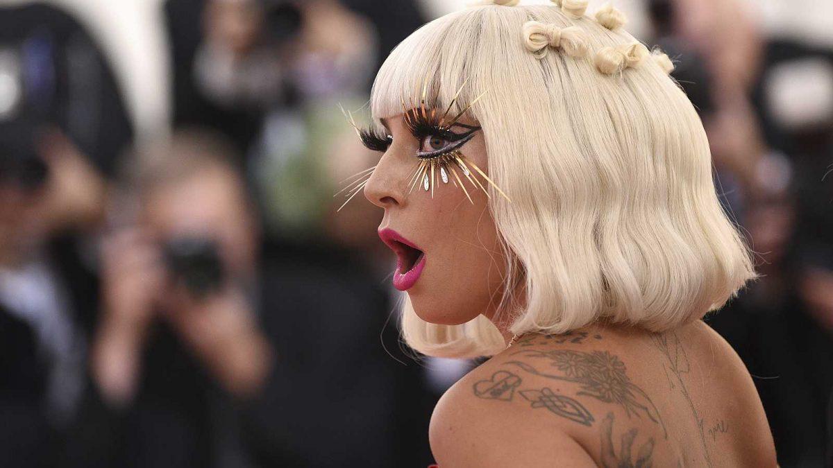La OMS y Lady Gaga crean concierto benéfico para la lucha contra el Coronavirus