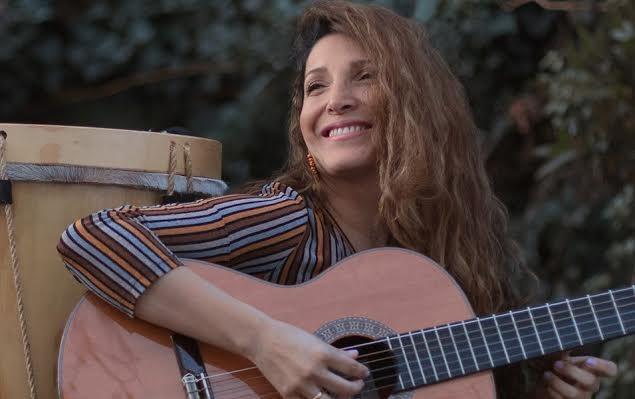 Giovanna Arce lanza un nuevo single: Enséñame tu libertad