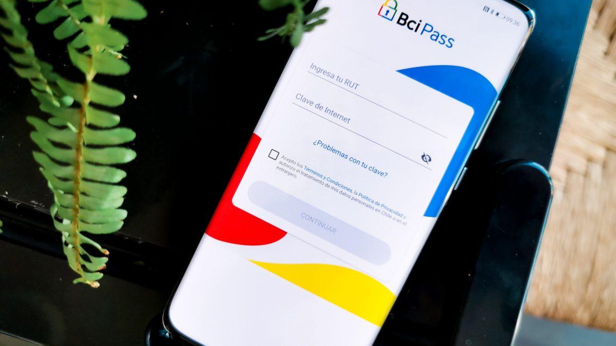 Aplicaciones del Banco BCI ya están disponibles en AppGallery