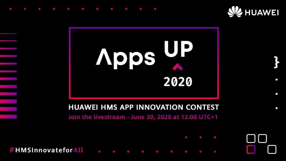 Huawei inicia convocatoria a Apps UP: Un concurso para crear la creación de innovadoras aplicaciones