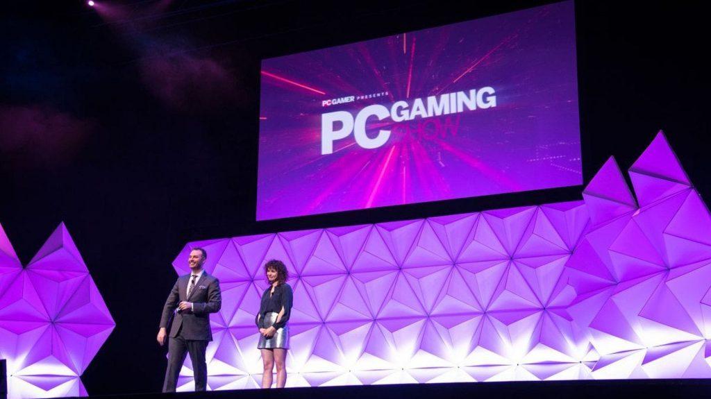 PC Gaming Show 2020 contará con lanzamientos exclusivos de mas de cincuenta juegos