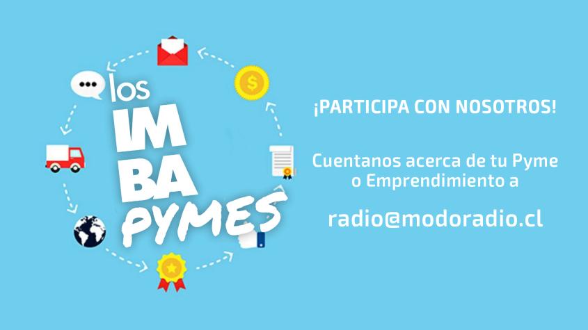 """#LosImbapymes: una iniciativa de """"Los Imbatibles"""" para difundir Emprendimientos y Pymes"""