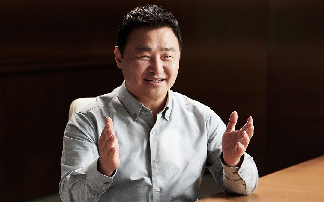 """La visión de TM Roh desde Samsung: """"Liderando la industria móvil hacia una Nueva Normalidad"""""""