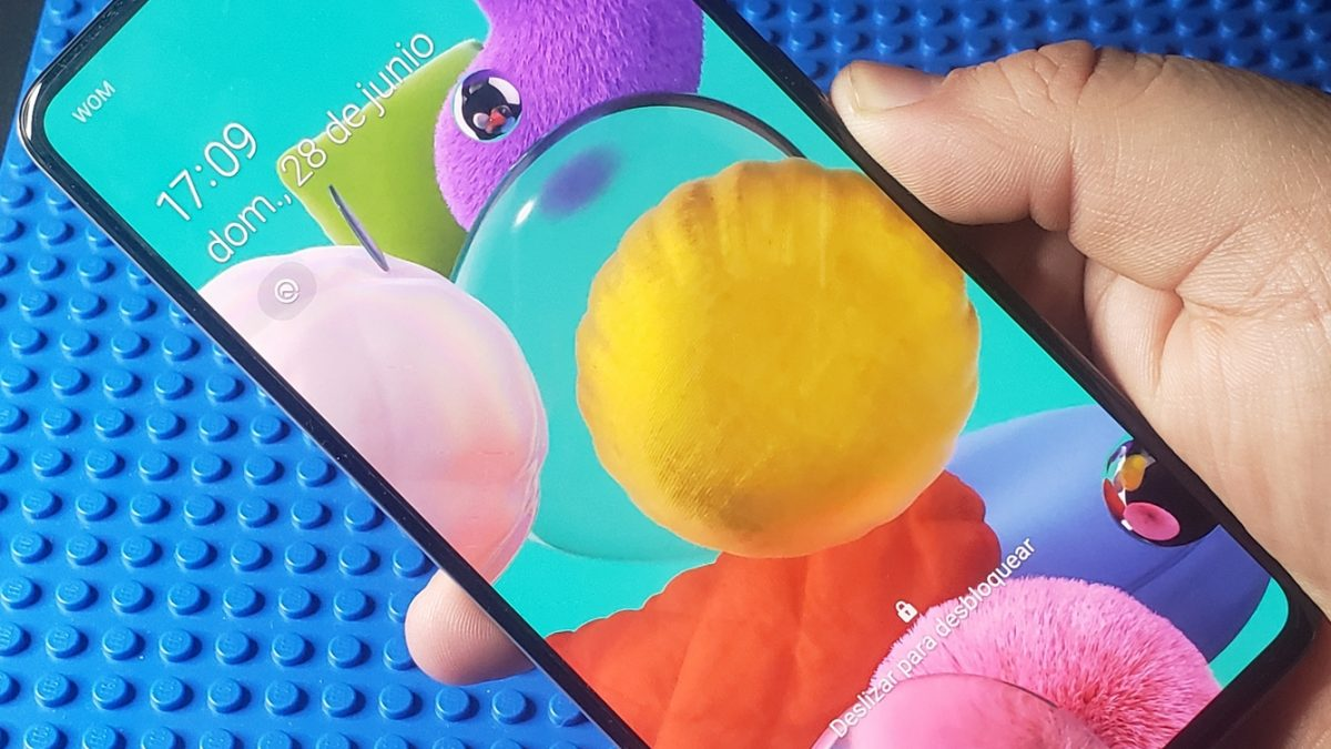 ModoReview: Samsung Galaxy A51