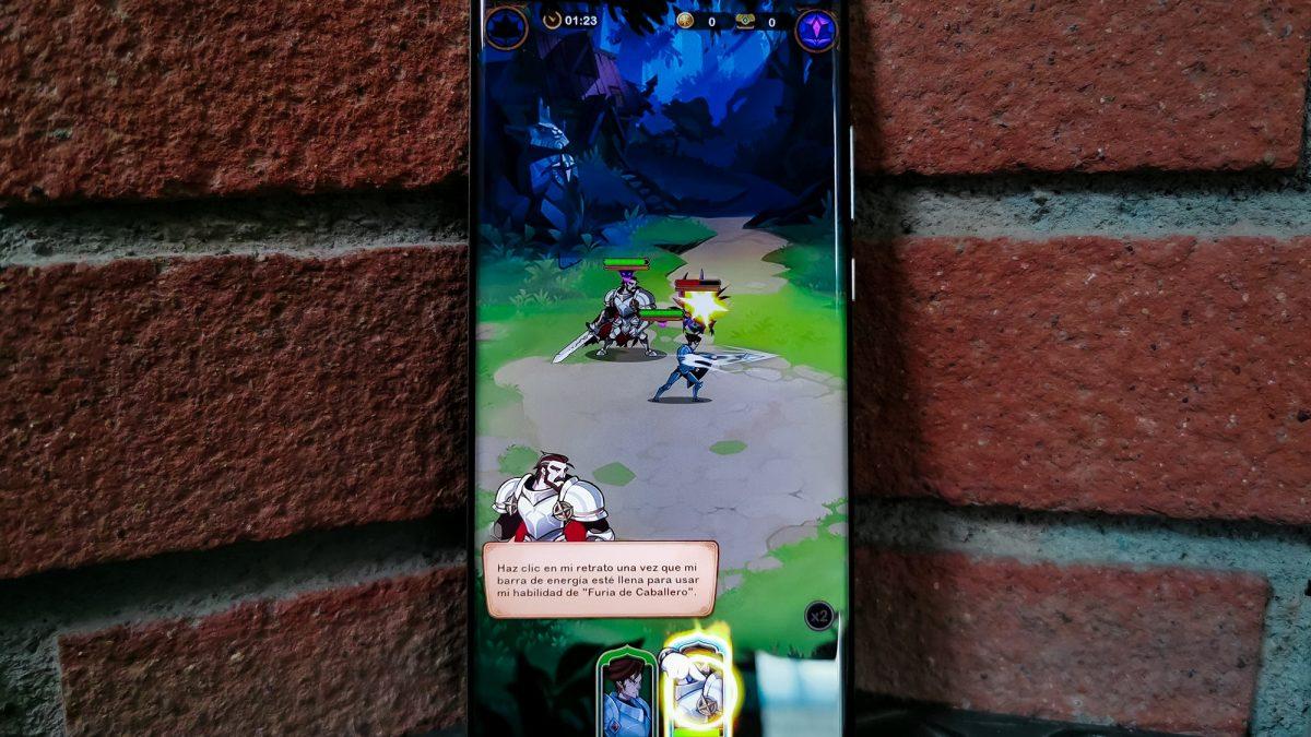 Huawei junto a IGG y Lilith Games lanzan tres juegos de tendencia mundial para móviles en AppGallery
