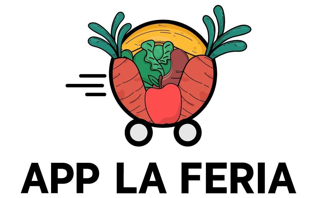 App La Feria: La aplicación que lleva las mejores frutas y verduras hasta la puerta de tu casa