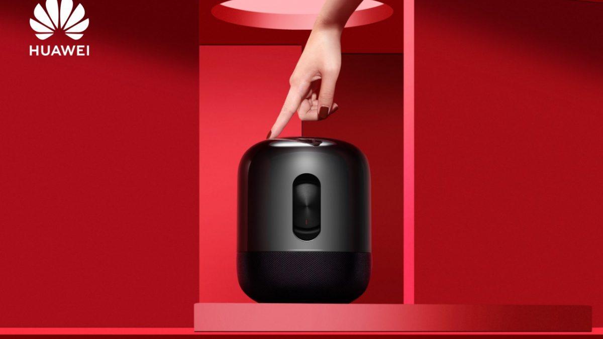 Llega a Chile el Sound X: El parlante premium de Huawei diseñado en conjunto con Diavalet