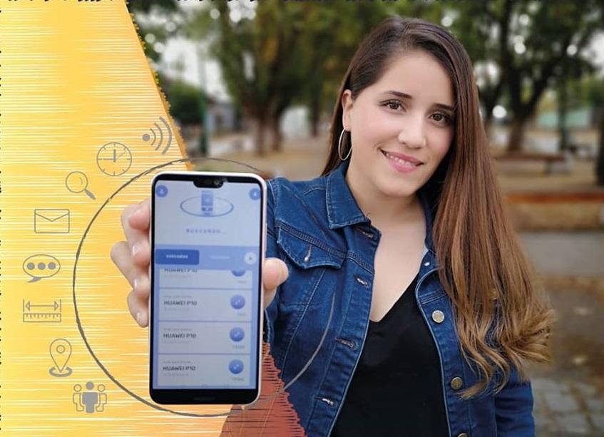 Ingenieros chilenos crean Argos, una aplicación que busca ayudar a controlar el COVID-19