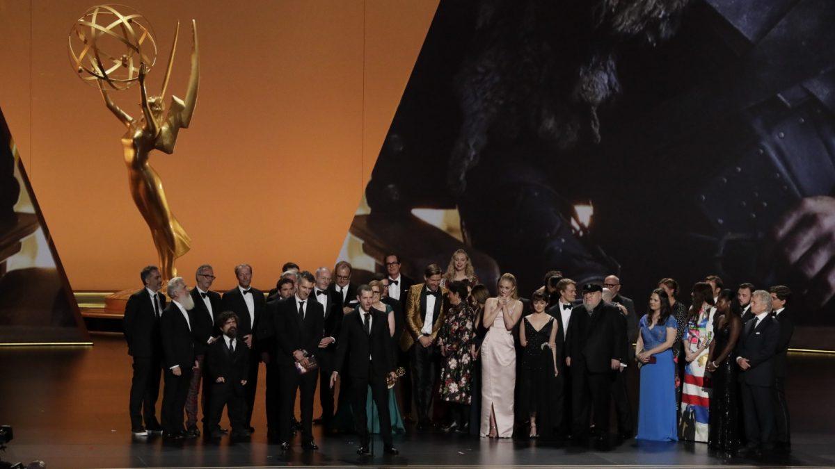 TNT transmitirá mañana en su canal de YouTube los nominados a los Emmys 2020