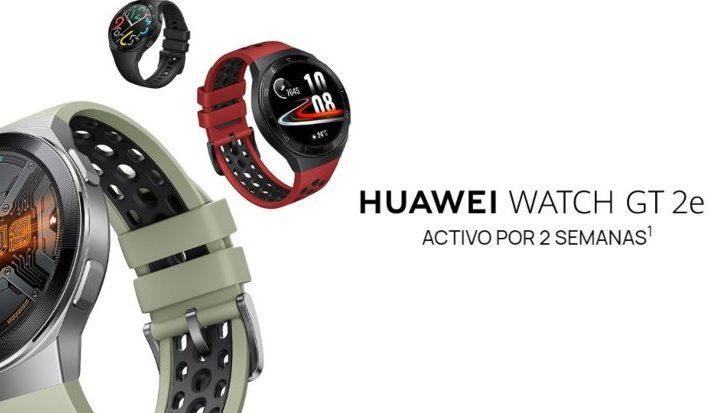 Relojes inteligentes Huawei ubican a la marca en segundo lugar de envíos en el mercado global de smartwatchs