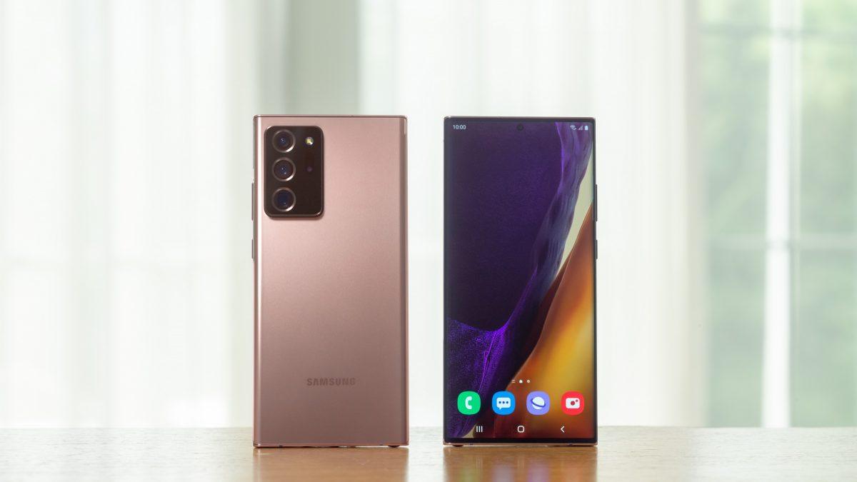 Agendalo: Preventa del Powerphone Galaxy Note20 y Note20 Ultra inicia el 27 de agosto