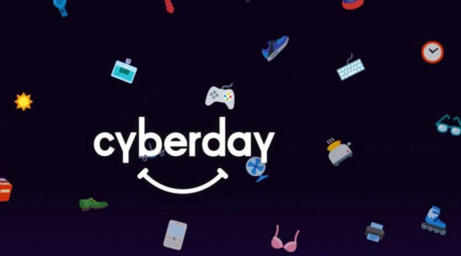 Descarga las aplicaciones de las marcas participantes en el Cyberday 2020 desde AppGallery