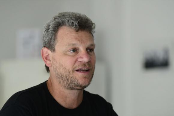 """Director de """"La Casa de Papel"""" quiere hacer una serie sobre Lautaro"""