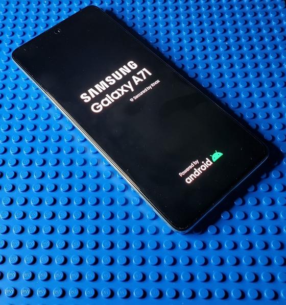 #ModoReview: Samsung Galaxy A71