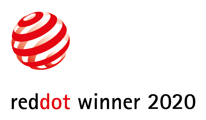 HUAWEI Assistant TODAY gana el premio Red Dot: Brands & Communication Design 2020