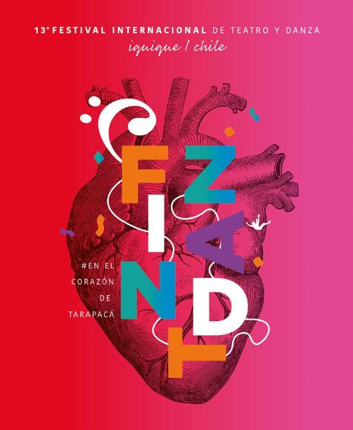 Fintdaz 2020: El evento que reune a la danza y el teatro se realizará via online desde el norte de Chile
