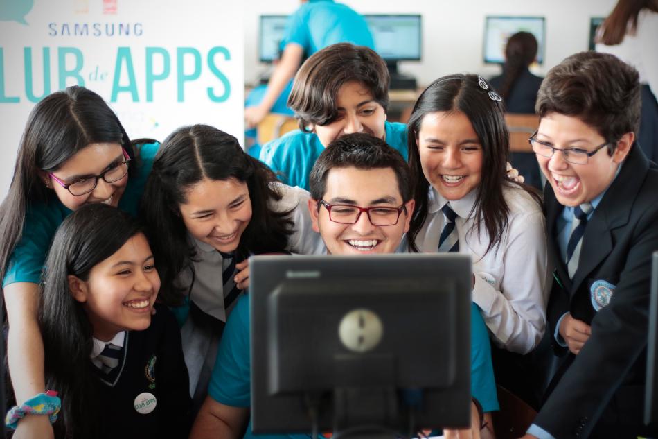 Soluciones Para el Futuro Samsung 2020: Quedan pocos días para participar con tu idea