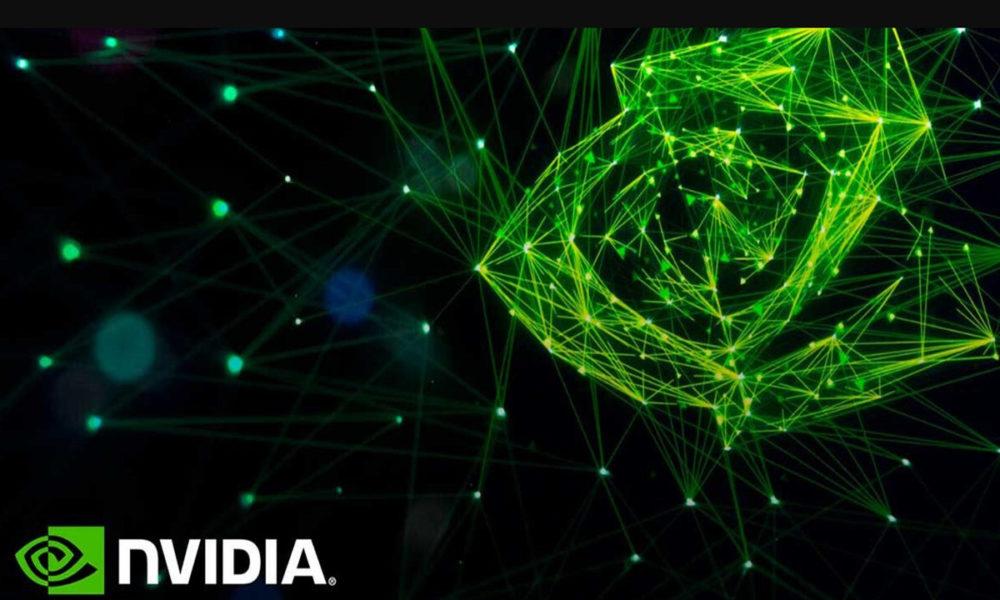 NVIDIA anuncia evento especial para el día 12 de enero